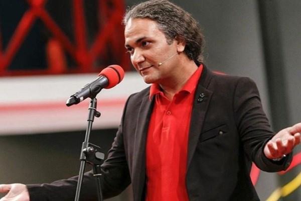 اهورا ایمان و تجربه همکاری با همایون و پروژه سی/ ترانه «خوب شد» عشق ایرانی را ترسیم میکند