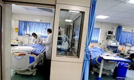 بخش داخلی بیمارستان بم با مجهز ترین امکانات با ۲۵ تخت با اعتبار ۱ میلیارد تومان به بهره برداری رسید