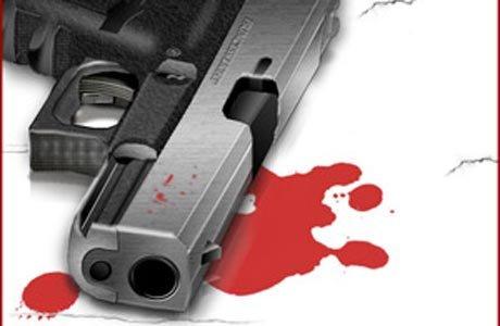 سلاح گرم در جیرفت قربانی گرفت