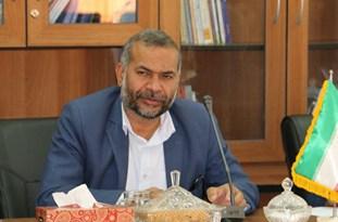نصب ۹ هزار علمک گاز درشهرستان بم