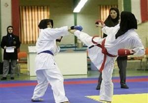 درخشش کاراته کاهای بمی در رقابت های قهرمانی کشور