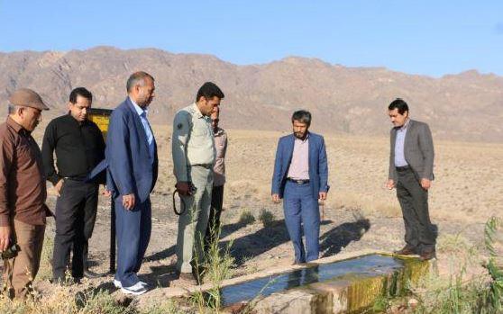 تلاش برای ارتقای منطقه حفاظت شده سنگ مس بم به پارک ملی