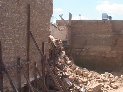 گودبرداری غیراصولی در کرمان جان کارگر جوان را گرفت