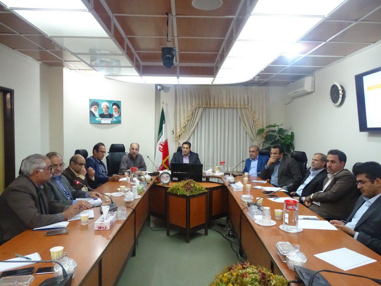 طرح ضربتی ایمن سازی سواحل رودخانه ها برای اولین بار در استان کرمان