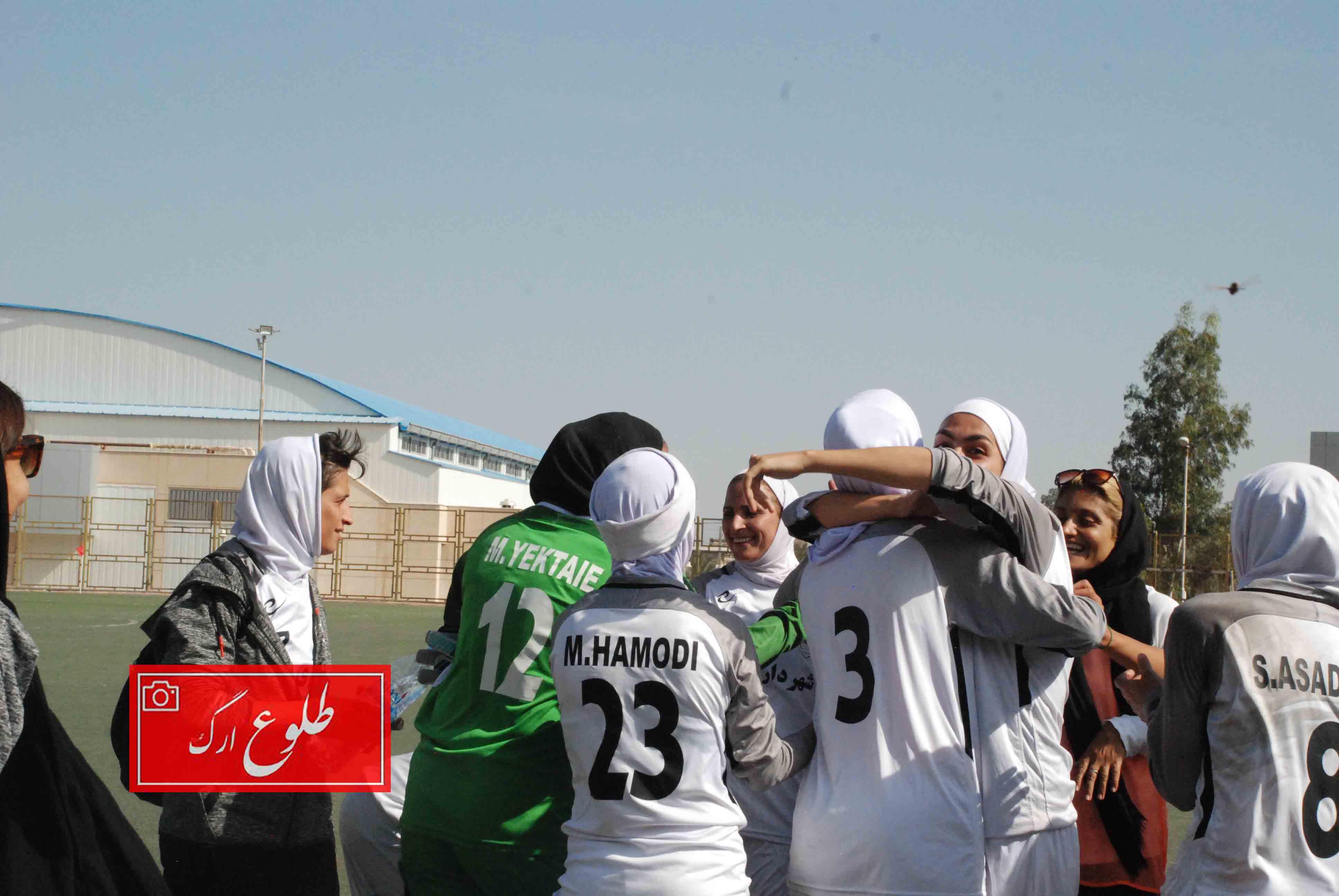 انصراف خیبر خرم آباد و اعلام باخت فنی در مقابل شهرداری بم