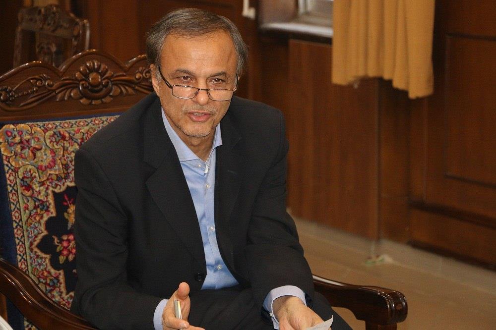 تشکیل ستاد بحران استان کرمان در سطح ملی/کاهش ۸۰ درصدی تولید پسته در استان به دلیل گرمای بیسابقه