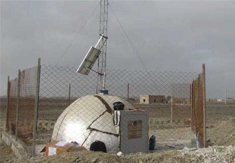 استان کرمان نیازمند ۴۰ دستگاه لرزهنگاری است