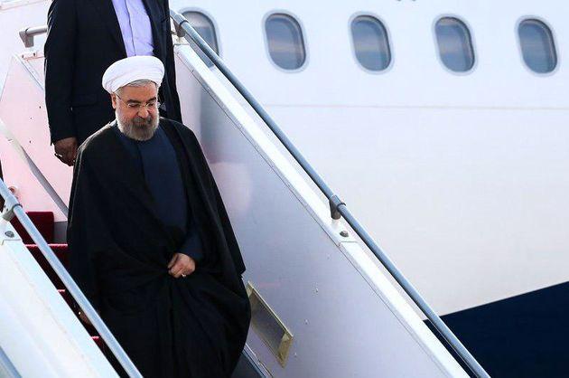 پنجشنبه هفته جاری؛ سفر رییس جمهور به کرمان