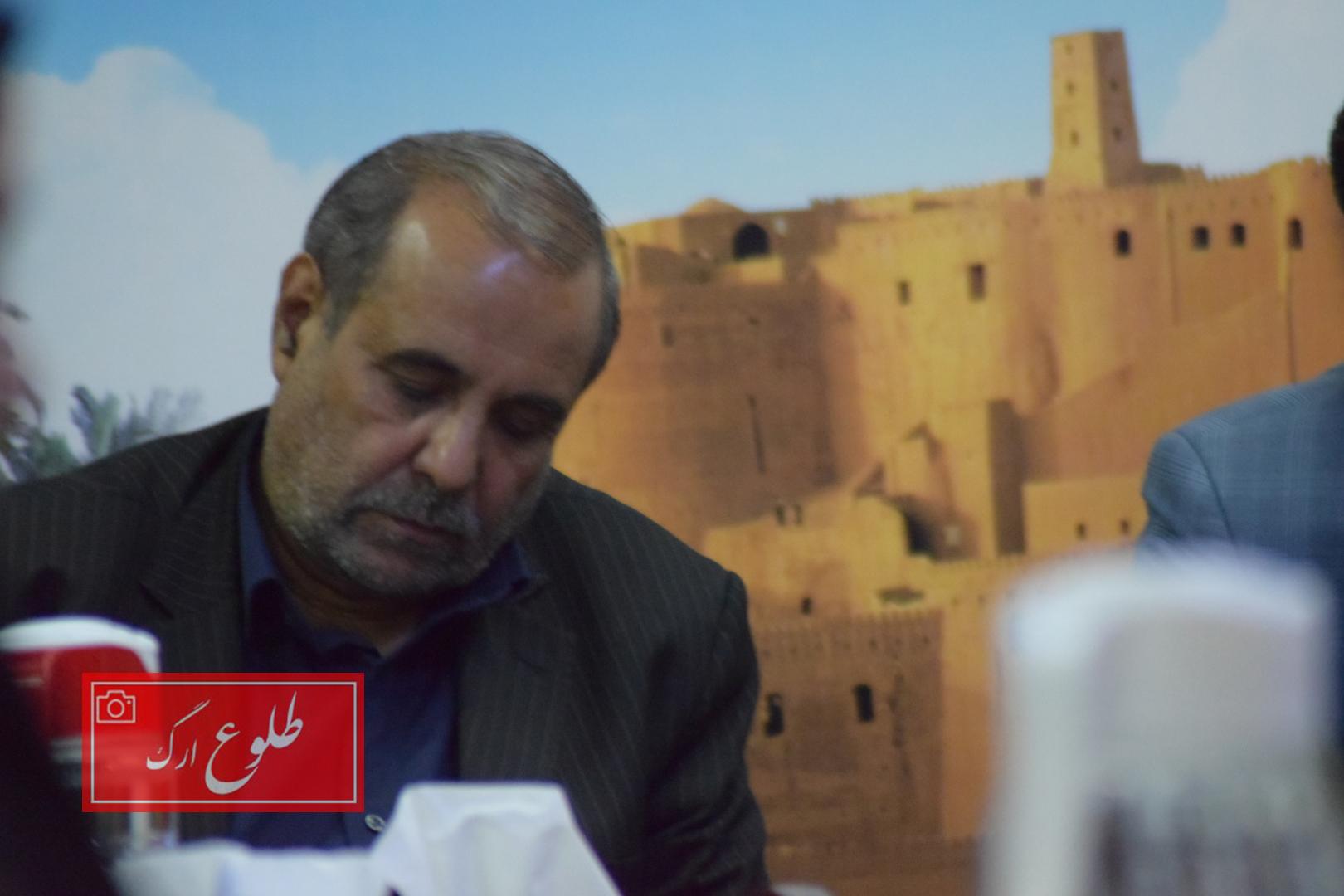 ۲۰۰ اثر آماده ثبت ملی در شرق استان کرمان وجود دارد