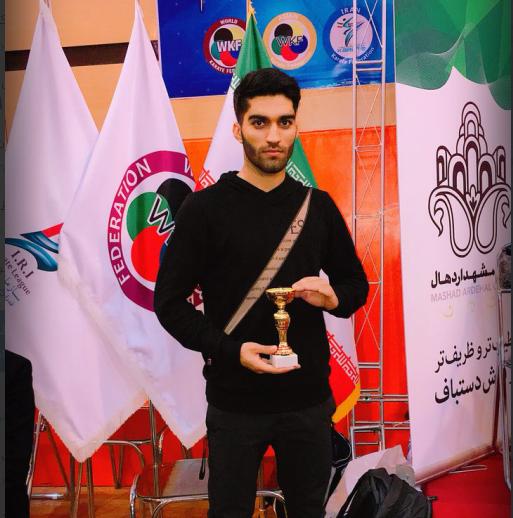 کسب مدال نخست انتخابی اردوهای تیم ملی توسط کاراتهکای بمی / ولندیاری: مشکلات مالی زیادی در ورزش داریم
