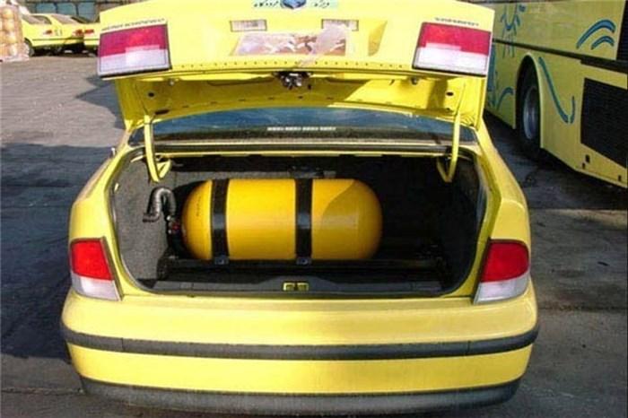عدم وجود آزمایشگاه تایید صلاحیت برای خودروهای دارای مخازن گاز در استان کرمان