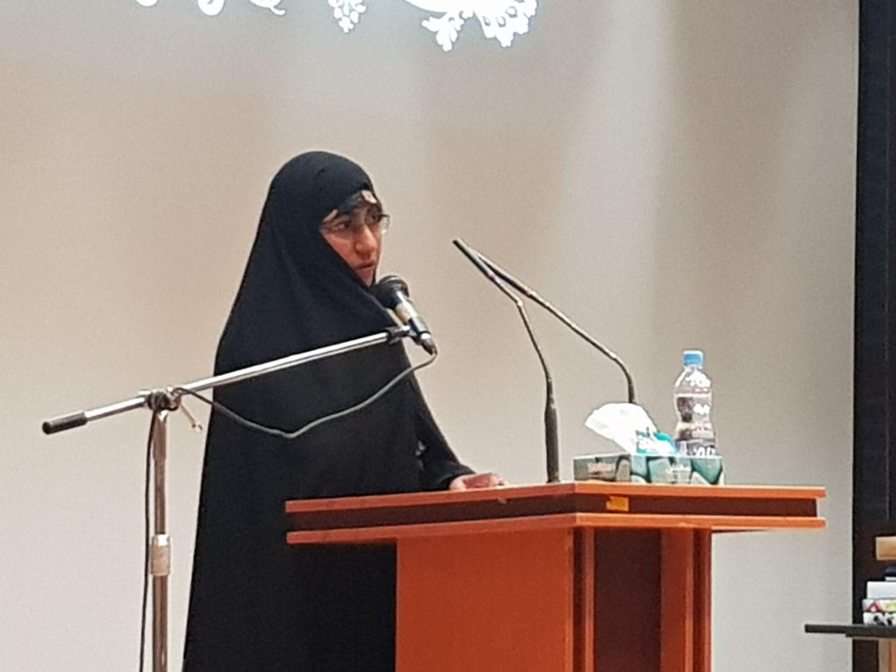 اعظم جوشایی به عنوان رئیس جدید اداره فرهنگ و ارشاد اسلامی شهرستان بم معرفی شد.