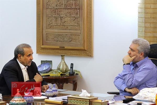 لزوم یکپارچه عمل کردن مدیران کرمان برای توسعه گردشگری استان