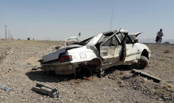 افغانیکشها مشکل اصلی محور بم -کرمان