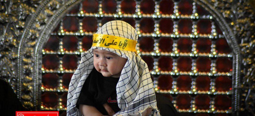 عکس :طلوع ارگ - علی ...