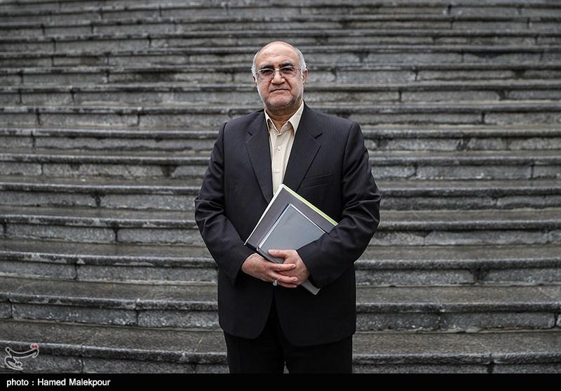 «محمدجواد فدایی» به عنوان استاندار کرمان انتخاب شد