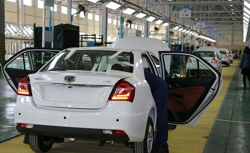 واردات قطعات خودروسازی بم به بیش از ۹۴۹ میلیون دلار رسید