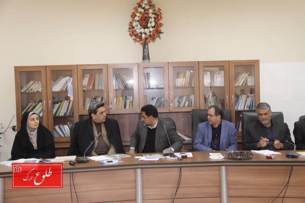 شهردار جدید تهران در مورد بازسازی بم چه گفت؟