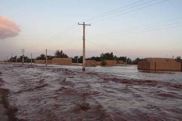 تشنه لبانی که آب خانههایشان را فرا گرفت