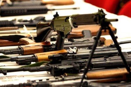 متلاشی شدن باند تهيه و ورود و توزيع سلاحهاي جنگی و شكاری در کرمان
