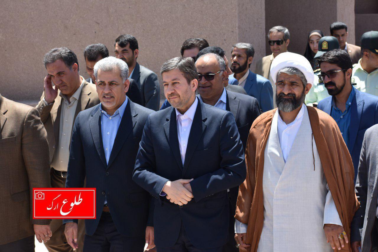 توزیع عادلانه خدمات؛ اساس توسعه پایدار و پیشرفت متوازن استان کرمان
