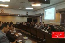 کارگروه شورای سلامت شهرستان بم در دانشگاه علوم پزشکی برگزار شد