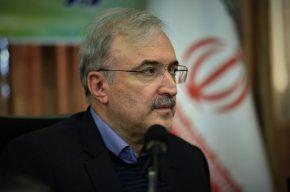 سعید نمکی وزیر بهداشت، دوشنبه به شهرستان های فاریاب، قلعهگنج، رودبار، کهنوج و منوجان سفر خواهد کرد