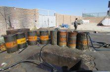 بیشترین پروندههای قاچاق استان کرمان به سوخت قاچاق اختصاص دارد
