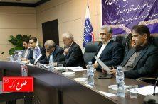 """معاون وزارت """"ارتباطات وفناوری اطلاعات"""" مهمان ویژه جلسه شورای اداری شهرستان بود"""