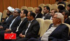 مراسم بزرگداشت روز پزشک و داروساز با حضور فرماندار و رییس دانشگاه علوم پزشکی بم برگزار شد.