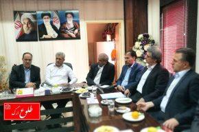 در صورت تامین اعتبار پروژه، آب تا خرداد ۹۹به بم میرسد