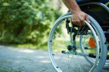 بم بیشترین آمار معلولیت استان کرمان را دارد
