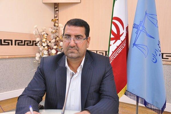 مدیرکل غله استان کرمان به اتهام فساد اداری و اخذ رشوه دستگیر شد