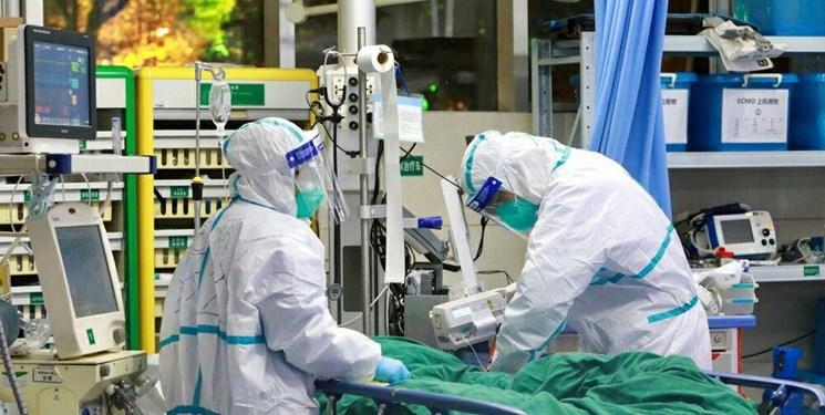 آمار بیماران کرونا در استان کرمان به ۱۳۳۹ نفر رسید