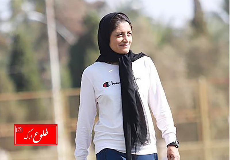 ملکه فوتبال ایران
