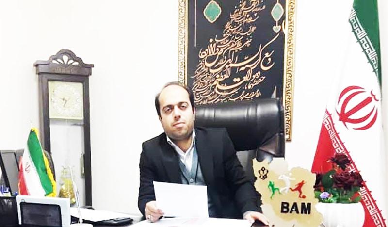 گفت و گو با علی غلامی مدیرعامل انجمن حمایت از زندانیان شهرستان بم و بیان ناگفتههایی از عملکرد این انجمن و پاسخی به شایعه سازان