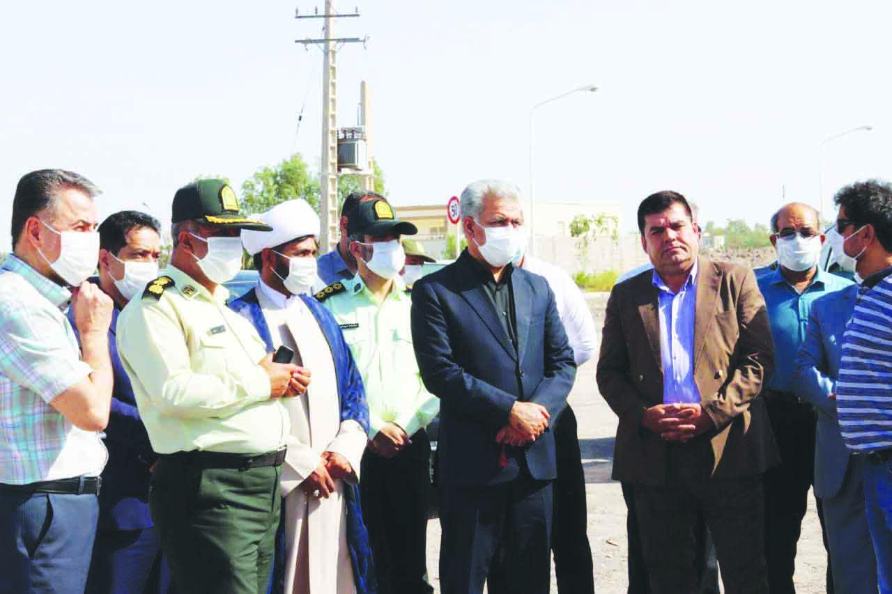سرمایهگذاری انبوهسازان بهار نقطه عطفی در توسعه شرق استان است