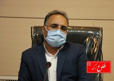 افتتاح ۴۸ پروژه عمرانی دانشگاه علوم پزشکی بم در شهریور امسال