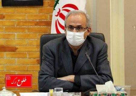 شیب ملایم افزایش کرونا در استان کرمان