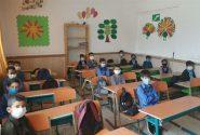 معلم فوتشدۀ مبتلا به کرونا در مدرسه حضور نداشته است