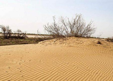خطر تغییر اقلیم در کمین بم، ریگان، فهرج و نرماشیر