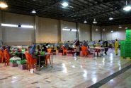 دستگاه قضایی از صنعت خرما حمایت حقوقی و قضایی میکند