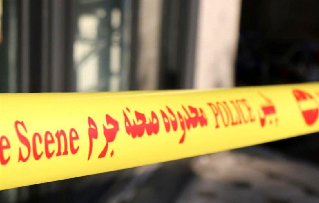 ۲۵ درصد قتل های استان کرمان زمینه مواد مخدر دارد