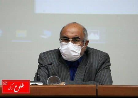 پیشنهاد تعطیلی مدارس حضوری در استان کرمان را به ستاد ملی اعلام کردیم