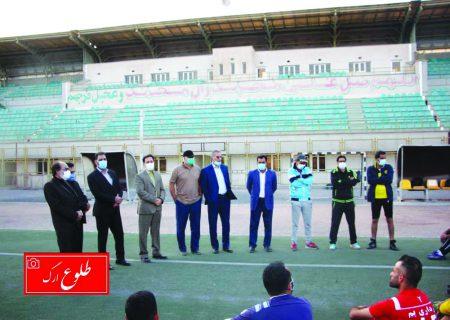 تلاش برای حضور بنگاه های اقتصادی در شرق استان کرمان
