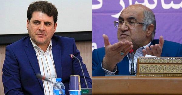 علی زینی وند استاندار کرمان شد