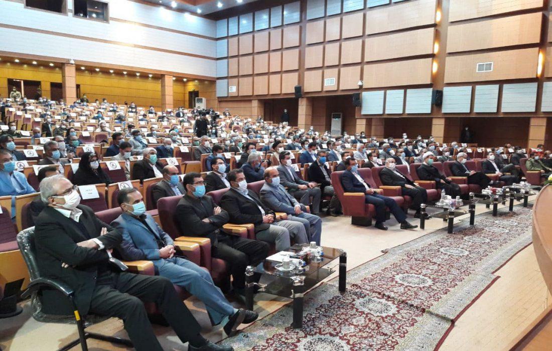 استاندار جدید کرمان: نمایندگان گله مندی را کنار بگذارند/بنای ما تغییرات حداقلی است/ فدائی: قصد و برنامهای برای استعفا نداشتم