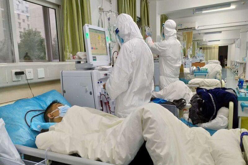 روند افزایشی موارد مبتلا به کووید ۱۹ در جنوب و شرق استان کرمان