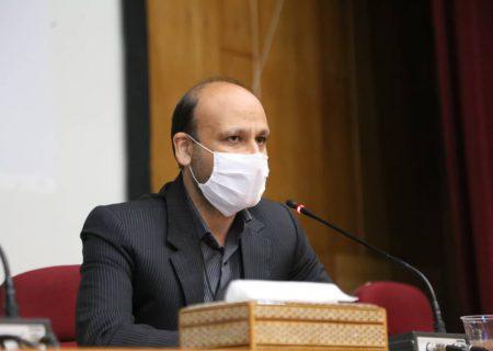 دولت هیچ برنامه و مطالعه ای برای تفکیک استان کرمان ندارد