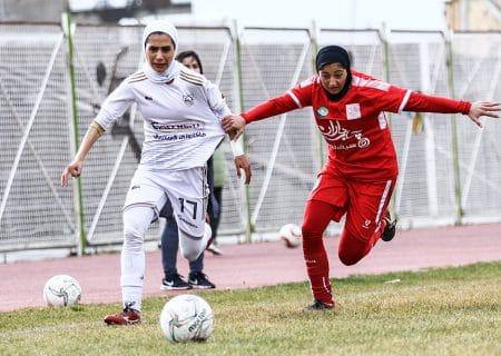 فدراسیون به فوتبال زنان بها نمیدهد